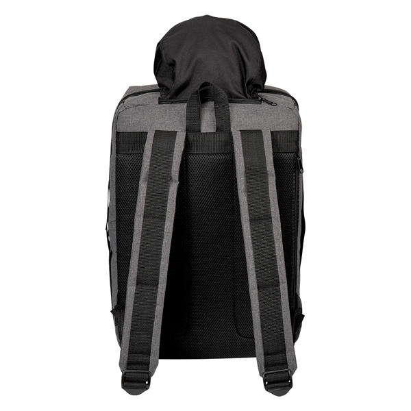 Oakland Sneaker And Cap Protector Backpack Remline Corp